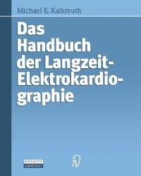 Cover Das Handbuch der Langzeit-Elektrokardiographie
