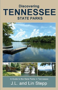 Cover Discovering Tennessee State Parks