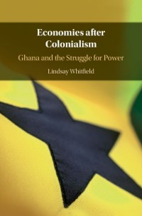 Cover Economies after Colonialism