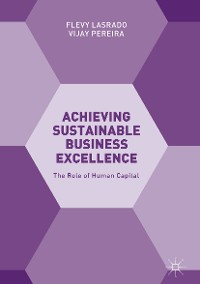 Cover Achieving Sustainable Business Excellence