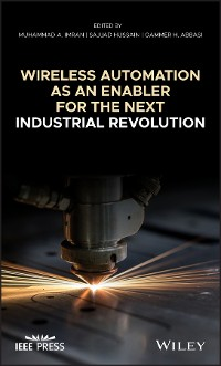 Cover Wireless Automation as an Enabler for the Next Industrial Revolution