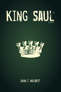 Cover King Saul