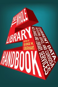 Cover The Whole Library Handbook 5