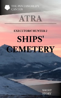 Cover Executor Hunter 2: Ships' Cemetery
