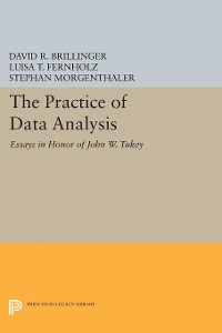 Cover The Practice of Data Analysis