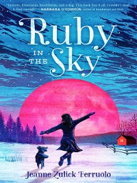 Cover Ruby in the Sky