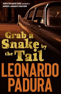 Cover Grab a Snake by the Tail