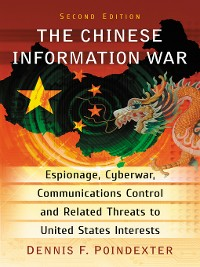 Cover The Chinese Information War