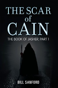 Cover The Scar of Cain