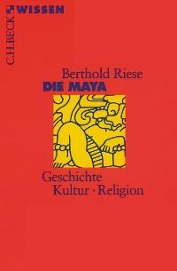 Cover Die Maya