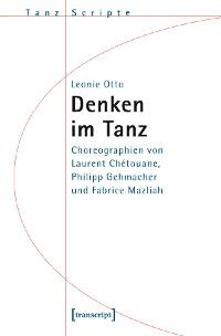 Cover Denken im Tanz
