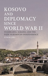 Cover Kosovo and Diplomacy since World War II