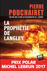 Cover La prophétie de Langley
