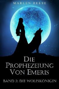 Cover Die Prophezeiung von Emeris