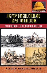 Cover Highway Construction and Inspection Fieldbook