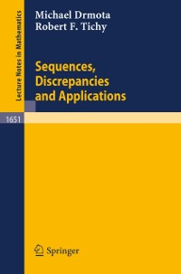 Cover Sequences, Discrepancies and Applications
