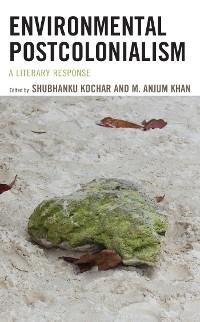 Cover Environmental Postcolonialism