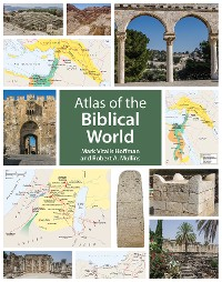 Cover Atlas of the Biblical World