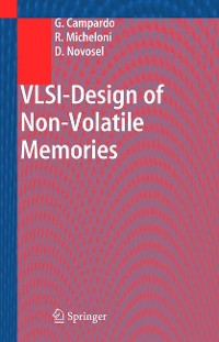 Cover VLSI-Design of Non-Volatile Memories