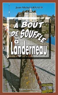 Cover À bout de souffle à Landerneau