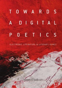 Cover Towards a Digital Poetics