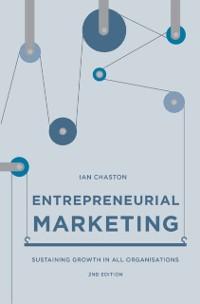 Cover Entrepreneurial Marketing