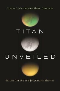 Cover Titan Unveiled
