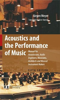Cover Acoustics and the Performance of Music