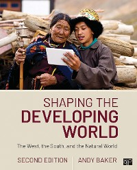 Cover Shaping the Developing World
