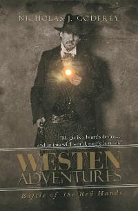 Cover Westen Adventures