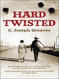 Cover Hard Twisted