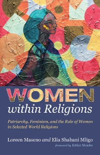 Cover Women within Religions