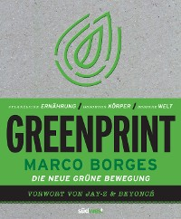 Cover Greenprint