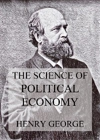 Cover The Science Of Political Economy