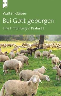 Cover Bei Gott geborgen