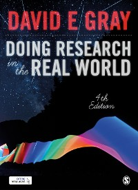 Cover Doing Research in the Real World
