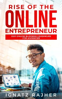 Cover Rise of the Online Entrepreneur