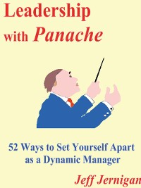 Cover Leadership with Panache
