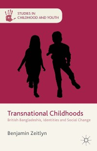Cover Transnational Childhoods