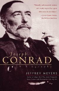 Cover Joseph Conrad