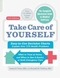 Cover Take Care of Yourself, 10th Edition