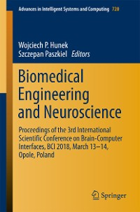 Cover Biomedical Engineering and Neuroscience