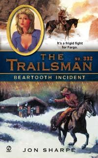 Cover Trailsman #332