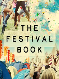 Cover The Festival Book