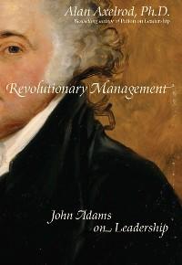 Cover Revolutionary Management