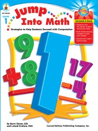 Cover Jump Into Math