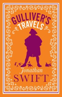 Cover Gulliver's Travels