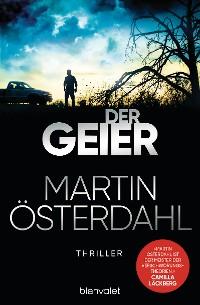 Cover Der Geier