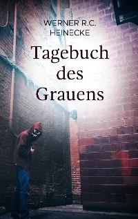 Cover Tagebuch des Grauens