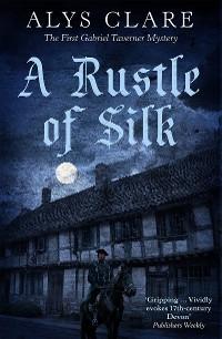 Cover A Rustle of Silk